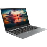 "Lenovo ThinkPad X1 Carbon 6th Gen 20KH002YUS 14"" LCD Ultrabook - Intel Core i5 (8th Gen) i5-8250U Quad-core (4 Core) 1.60 GHz - 8 GB LPDDR3 - 256 GB SSD - Windows 10 Pro 64-bit (English) - 1920 x 1080 - In-plane Switching (IPS) Technology - Silver"