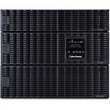 CyberPower Smart App Online OL6KRTF 6kVA Tower/Rack Mountable UPS