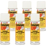 RST3688CT - Zinsser COVERS UP Ceiling Paint & Primer ...