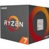 AMD Ryzen 7 2700X Octa-core (8 Core) 3.70 GHz Processor - Socket AM4 - Retail Pack