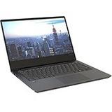 """Lenovo IdeaPad 330-17IKB 81DM0007US 17.3"""" LCD Notebook - Intel Core i7 (8th Gen) i7-8550U Quad-core (4 Core) 1.80 GHz - 12 GB DDR4 SDRAM - 1 TB HDD - Windows 10 Home - 1600 x 900 - Twisted nematic (TN) - Platinum Gray"""
