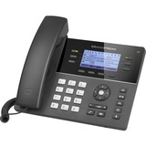 Grandstream GXP1760W IP Phone - Wired/Wireless - Wi-Fi - Desktop