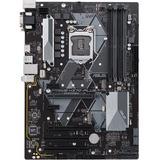 Asus Prime H370-Plus Desktop Motherboard - Intel Chipset - Socket H4 LGA-1151