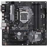 Asus Prime H370M-Plus/CSM Desktop Motherboard - Intel Chipset - Socket H4 LGA-1151