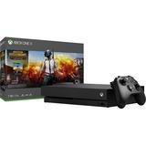 Microsoft Xbox One X PLAYERUNKNOWN