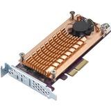 QNAP Dual M.2 22110/2280 SATA SSD Expansion Card