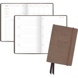 "AAGYP20011 - At-A-Glance Signature 5""x8"" Weekly/Monthly Pl..."