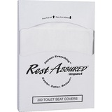 IMP25184473 - Impact Products 1/4-fold Toilet Seat Covers
