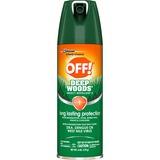 SJN611081CT - OFF! Deep Woods Insect Repellent