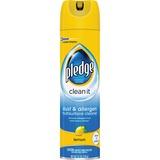 SJN697835CT - Pledge Dust/Allergen Furniture Spray