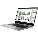 """HP ZBook Studio x360 G5 15.6"""" Touchscreen LCD 2 in 1 Mobile Workstation - Intel Xeon E-2176M Hexa-core (6 Core) 2.70 GHz - 16 GB DDR4 SDRAM - 512 GB SSD - Windows 10 Pro (English) - In-plane Switching (IPS) Technology - Convertible"""