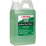 BET2584700 - Betco FASTDRAW 33 No-Rinse Floor Cleaner