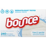 PGC24684 - Bounce Free/Gentle Fabric Sheets