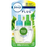PGC74902 - Febreze Plug Morning & Dew Refill