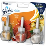 SJN301970 - Glade PlugIns Scented Oil Variety Pack