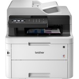 BRTMFCL3750CDW - Brother MFC-L3750CDW Compact Digital Color A...
