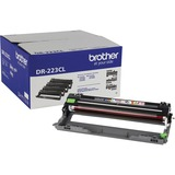 BRTDR223CL - Brother Genuine DR-223CL Drum Unit