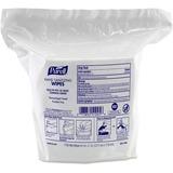 GOJ921702 - PURELL® Hand Sanitizing Wipes Dispen...