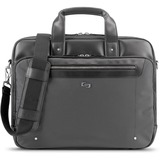 USLEXE35010 - Solo Gramercy Travel/Luggage Case (Br...