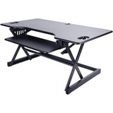 LLR82013 - Lorell XL Adjustable Desk/Monitor Riser
