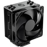 Cooler Master Hyper 212 Black Edition Cooling Fan/Heatsink - 1 Pack