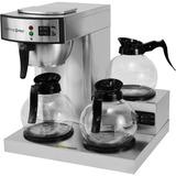 CFPCPRLG - Coffee Pro 3-Burner Commercial Coffee Brewe...