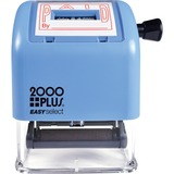 COS011093 - Consolidated Stamp 2000 Plus Self-inking Date S...