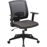 LLR41842 - Lorell Soho Mid-back Task Chair