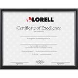 LLR49215 - Lorell Certificate Frame