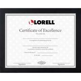 LLR49218 - Lorell Certificate Frame