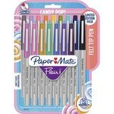 PAP2027233 - Paper Mate Flair Ultra Fine Candy Pop Felt Tip...
