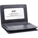 SWZBCC97349SMBK - Swiss Mobility Carrying Case Business Card, Lic...