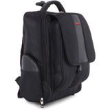 SWZBKPW2620SMBK - Swiss Mobility Carrying Case (Rolling Backpack)...