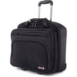 """SWZBZCW1002SM - Swiss Mobility Carrying Case (Roller) for 15.6""""..."""