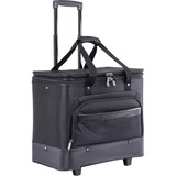 SWZBZCW1645SMBK - Swiss Mobility Business Case Carrying Case (Rol...