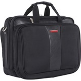 SWZEXB1707SMBK - Swiss Mobility Carrying Case (Briefcase) for 17...
