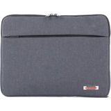"SWZTAC1024SM - Swiss Mobility Carrying Case (Sleeve) for 13.3""..."