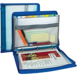 CLI48115 - C-Line Expanding File Zippered Binder