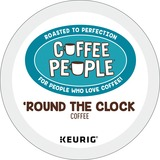 GMT7607 - Coffee People® Round the Clock Blend K...