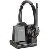 PLNW8220 - Plantronics Savi 8200 Series Wireless Dect He...