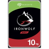 "Seagate IronWolf ST10000VN0008 10 TB Hard Drive - 3.5"" Internal - SATA (SATA/600)"