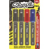 SAN2018324 - Sharpie PRO Fine Tip Permanent Markers