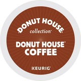 GMT6534CT - Donut House Coffee K-Cup