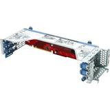 HPE DL20 Gen10 x 16/x 8 Flexible LOM Riser Kit
