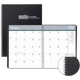 HOD262092 - House of Doolittle Monthly Calendar Planne...