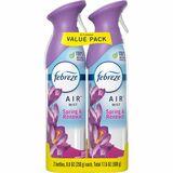 PGC97805 - Febreze Air Spring Spray Pack
