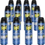 SJN300816CT - Raid Flying Insect Spray