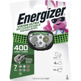 EVEENHDFRLP - Energizer Vision Ultra HD Rechargeable Headlam...