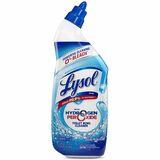 RAC98011 - Lysol Hydrogen Peroxide Toilet Cleaner