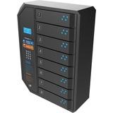 CRGCT300114 - ChargeTech 8 Bay Pin Code Charging Locker